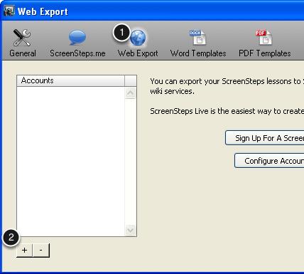 Configuring a Zendesk Web Export Account