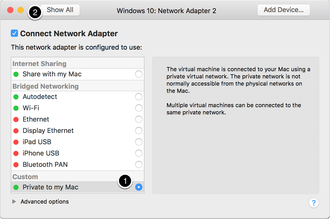 how to add a networking drive to mac